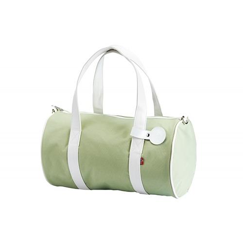 Duffelbag/sporttas Light Green - Blafre