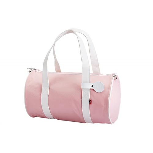 Duffelbag/sporttas Pink - Blafre