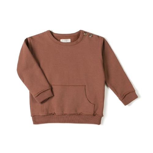 Sweater Kangaroo Jam - Nixnut