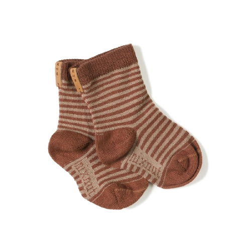 Sokken Stripe Jam - Nixnut