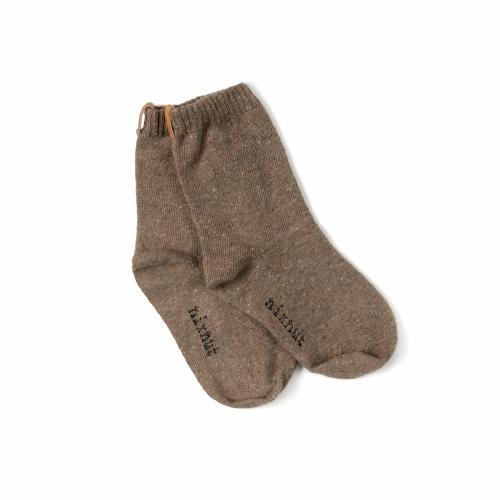 Sokken Brown - Nixnut