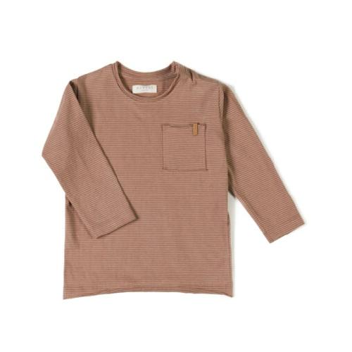 T-shirt Longsleeve Stripe Jam - Nixnut