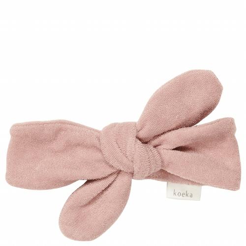 Haarband Royan Old Pink - Koeka