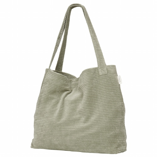 Mom bag Vik Shadow green - Koeka