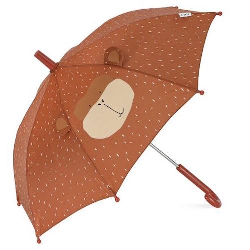 Paraplu Mr. Monkey - Trixie